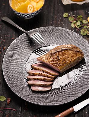 Filet de canard maigre