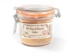Foie gras de canard entier