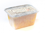 "Foie gras de canard entier mi-cuit ""Terrine St Paul"" Soulard"