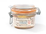 Foie gras de canard entier mi-cuit à la fleur de sel de Noirmoutier
