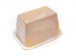 Bloc de foie gras de canard 30% de morceaux mi-cuit