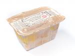 Foie gras de canard entier mi-cuit au Cabernet